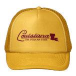 Louisiana (State of Mine) Trucker Hat