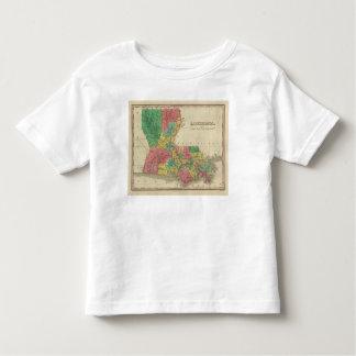 Louisiana Toddler T-Shirt