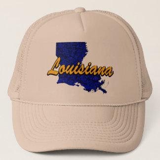 Louisiana Trucker Hat