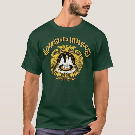 Louisiana United T-Shirt