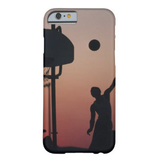 Louisianna, USA Barely There iPhone 6 Case