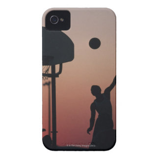 Louisianna, USA iPhone 4 Case-Mate Case