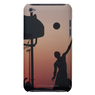 Louisianna, USA iPod Touch Case-Mate Case