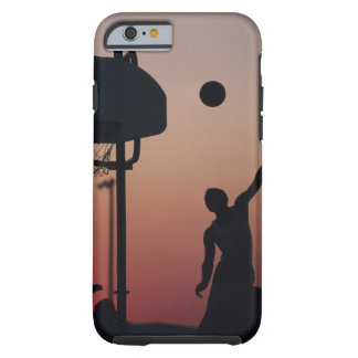 Louisianna, USA Tough iPhone 6 Case