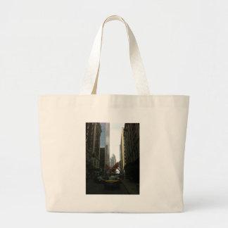 Louisivlle's 4th Street Venue Canvas Bags