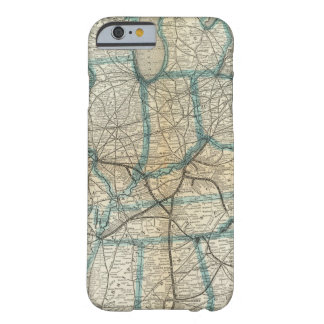 Louisville and Nashville Railroad 2 Barely There iPhone 6 Case