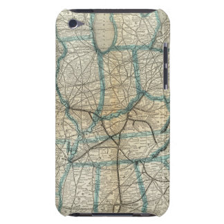 Louisville and Nashville Railroad 2 Barely There iPod Cases