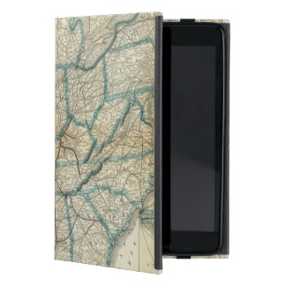 Louisville and Nashville Railroad 2 Case For iPad Mini
