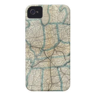 Louisville and Nashville Railroad 2 Case-Mate iPhone 4 Case
