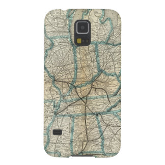 Louisville and Nashville Railroad 2 Galaxy S5 Cover