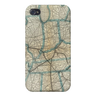 Louisville and Nashville Railroad 2 iPhone 4 Cover