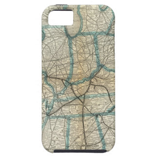 Louisville and Nashville Railroad 2 iPhone 5 Covers