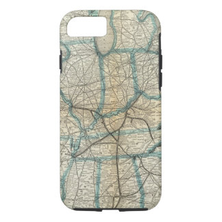 Louisville and Nashville Railroad 2 iPhone 8/7 Case