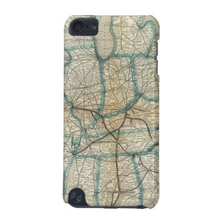 Louisville and Nashville Railroad 2 iPod Touch (5th Generation) Cover