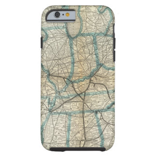 Louisville and Nashville Railroad 2 Tough iPhone 6 Case