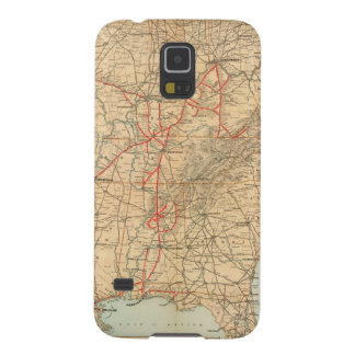 Louisville and Nashville Railroad Case For Galaxy S5