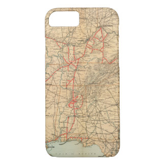 Louisville and Nashville Railroad iPhone 8/7 Case