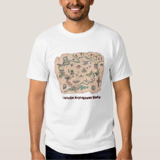 Louisville Boardgames Meetup, Male Ringer T Shirts