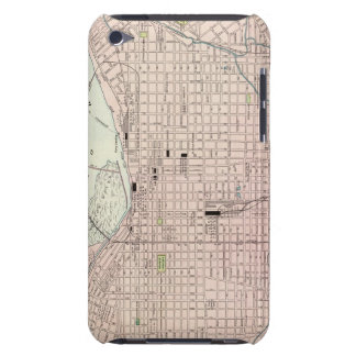 Louisville, Kentucky iPod Case-Mate Case