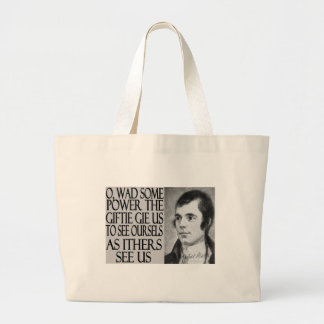Louse Quote Canvas Bags
