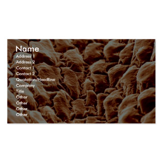 Louse - side business cards