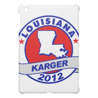 Lousiana Fred Karger iPad Mini Covers