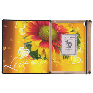 Love 17 DODO Cases Options Cases For iPad