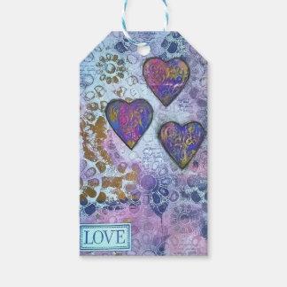 Love 3 Hearts