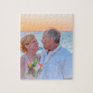 Love 8x10 Photo Puzzle with Gift Box