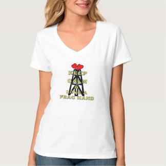 Love a Frac Hand T-Shirt