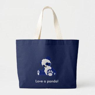Love a panda bags