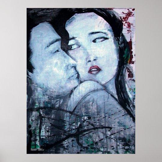 LOVE Affair Print