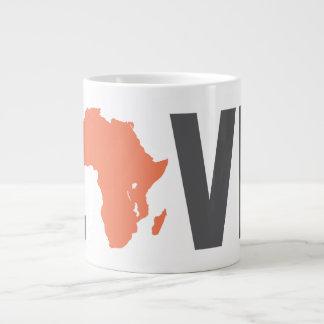 Love Africa Mug