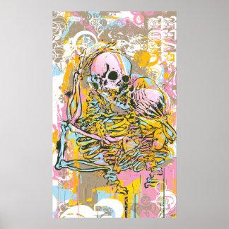 Love After Death Remix Poster