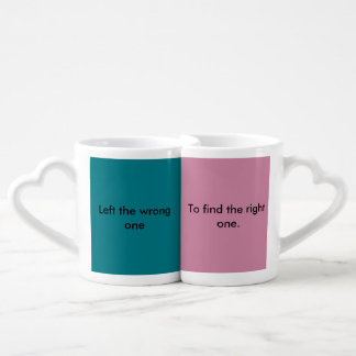 Love After Narcissistic Abuse Mug