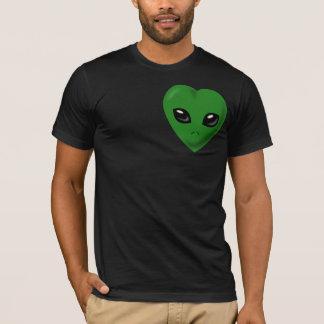 Love Aliens T-Shirt