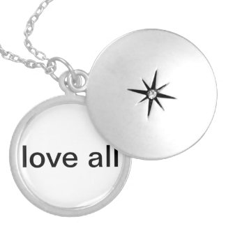 love all necklaces