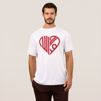 Love Allah and Muhammad T-Shirt