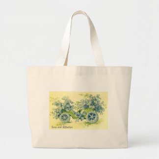 Love and Affection Canvas Bags