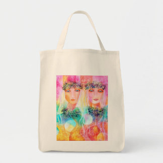 Love and Aloha Bag
