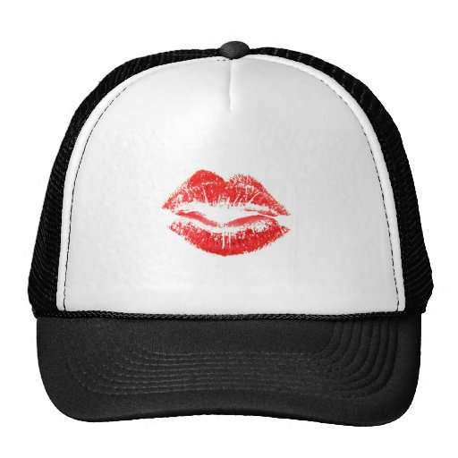 Love and Kisses - Smooth Trucker Hat