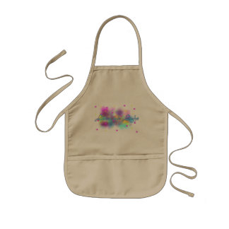 Love and light apron