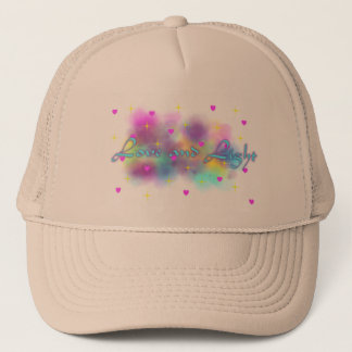 Love and Light hat