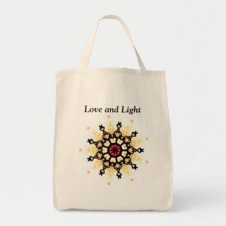 Love and Light Mandala