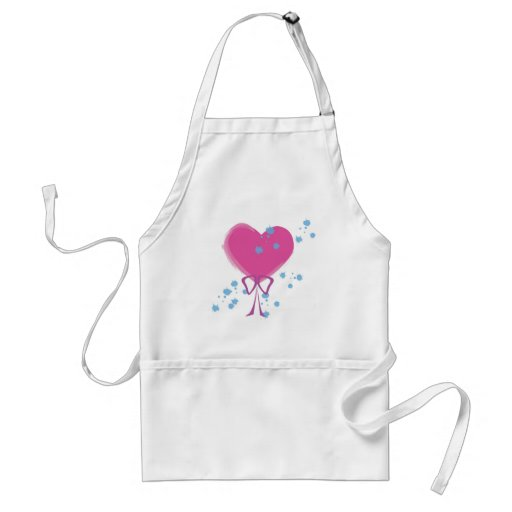 Love and Tears Aprons