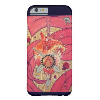 Love And War Barely There iPhone 6 Case