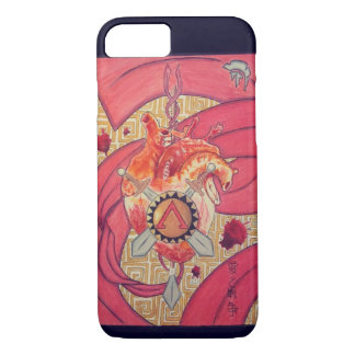 Love And War iPhone 7 Case