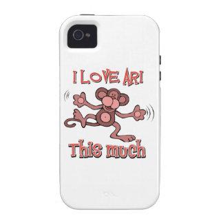 love ARI Case-Mate iPhone 4 Covers