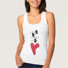 Love at First Bite Tank Top
