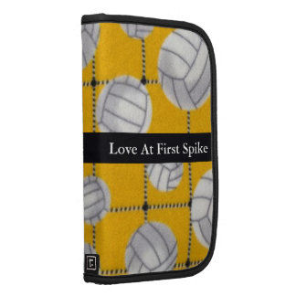 Love At First Spike Planners